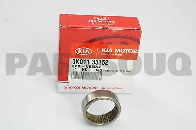 0K60A28330 Genuine Hyundai KIA BUSH-RUBBER