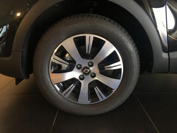 Renault Captur 1,5 dCi 90 Zen - billede 4