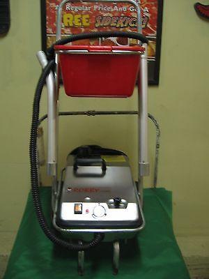 Robby Vs3000 Steam Cleaner Vapor System