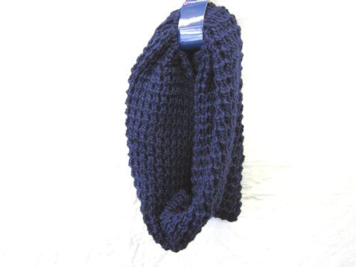 27968 By Tom Franks Ladies Chunky Knitt Snood GL446
