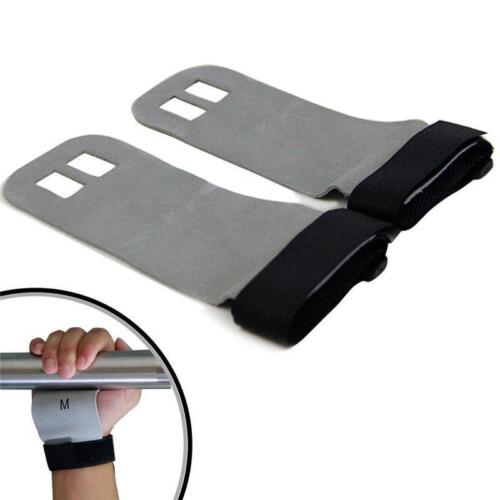 Gym Training Palm Protector Pull Up Weight Lifting Gymnastics Grip Hand Guard
