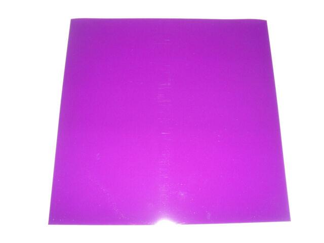 Par 56 126 Mauve Purple Lighting Filter Colour Effects Gel Theatre Dj Lights
