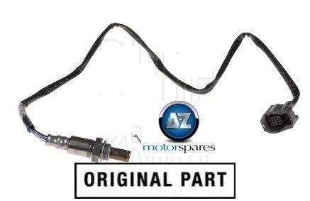2010 nouvelle salle O2 LAMBDA capteur d/'oxygène direct fit Pour Mazda 5 2.0 DT 01//2005-12