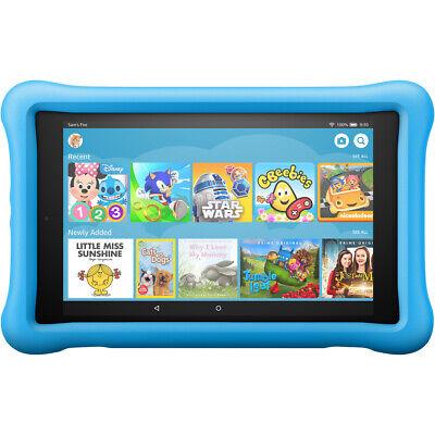 Amazon Fire HD Kids Edition 32GB WiFi Tablet Tablet Blue