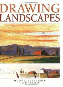 Drawing-Landscapes-by-Ian-Kearey-and-Melvyn-Petterson-2002-Paperback