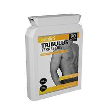 Actislim Tribulus Terrestris 95% Saponins 500mg x 90 Capsules Testosterone Boost