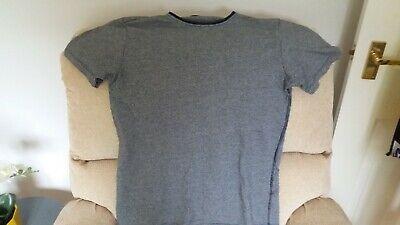 mens medium matalan short sleeve top  ebay