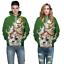 Christmas-Couples-3D-Graphic-Print-Hoodie-Long-Sleeve-Sweatshirt-Pullover-Coat thumbnail 66