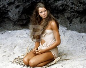 The-Blue-Lagoon-1980-Brooke-Shields-10x8-Photo