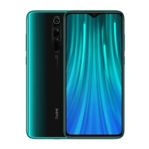 Smartphone Xiaomi Redmi Note 8 Pro Dual SIM 128GB 6GB RAM Green Versione Global