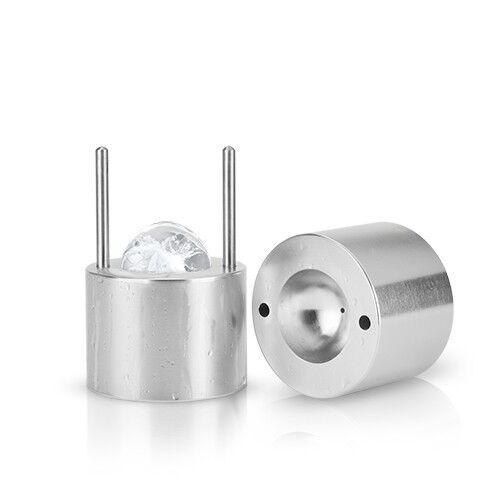 Viski Professional  55 mm Ice Ball maker (Viski)
