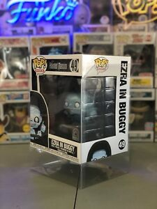 5-Pack-Funko-Pop-Vinyl-6-034-Box-Protectors-Clear-Acid-Free-Cases-50mm-Plastic