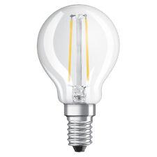 5x Neolux 25W 250lm 2700K matt Glas A+ NEU OVP Osram E14 LED Tropfen 2,8W