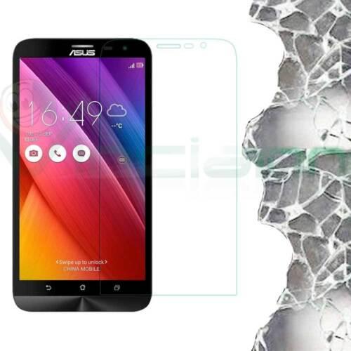 Accesorios Para Móviles Y Pdas Pellicola Vetro Temperato Display Per Asus Zenfone 2 Laser Ze600kl Ze601kl 6 0 Edgefx