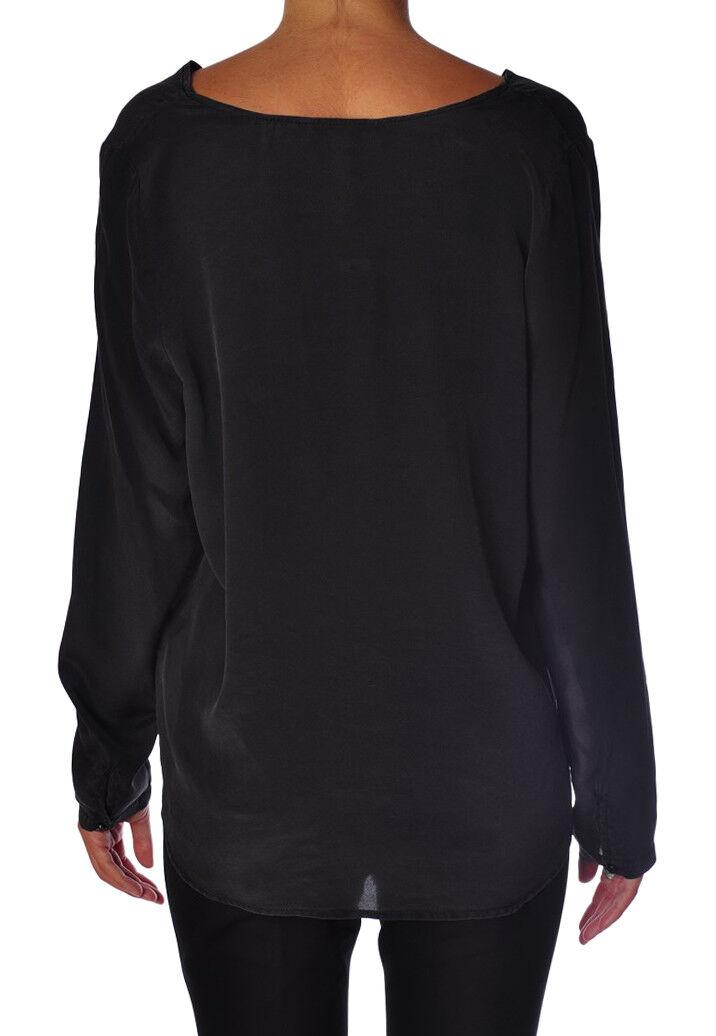Soallure - Shirts-Blouses - woman - schwarz - 695017C184212