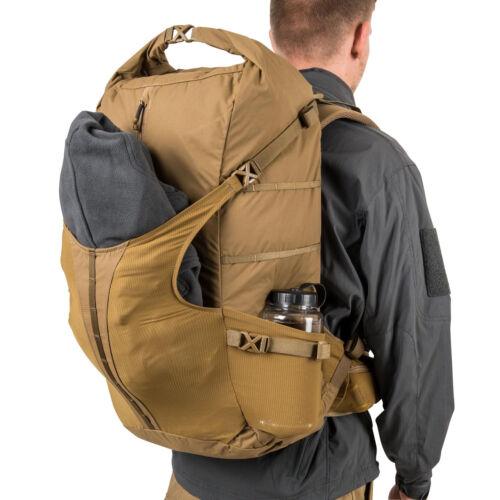 HELIKON tex Summit backpack 40l mochila olive green