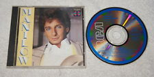CD: Barry Manilow (1985) Made in Japan