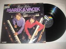 Marek & Vacek - Wiener Walzer    Vinyl  LP