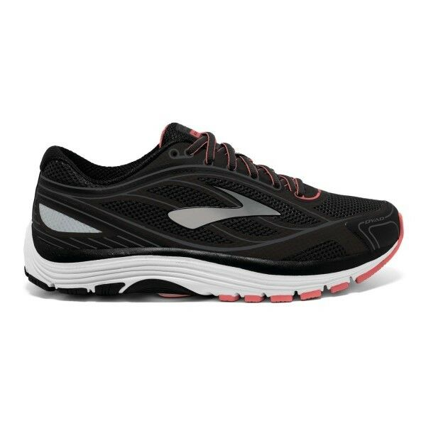 Brooks Dyad 9 Womens Running shoes (D) (008) + Free AUS Delivery