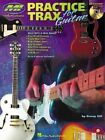 Musicians Institute: Practice Trax for Guitar by Danny Gill (Paperback, 2004)