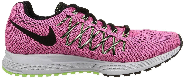 Womens NIKE AIR ZOOM PEGASUS 32 Pink Pow Running Tr344 600