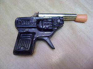 Copra Vintage Toy Cap Gun