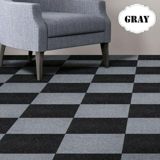 L And Stick Carpet Tiles