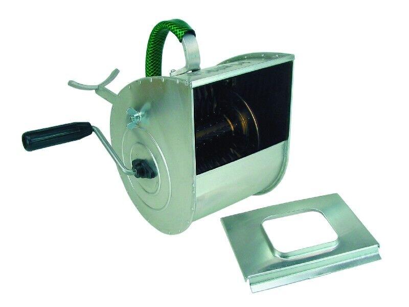 Putzwerfer Alu | Sonderaktionen zum Jahresende  | Charmantes Design  | New Products