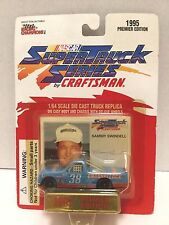 1995 NASCAR SuperTruck Series by Craftsman Sammy Swindell #38 Racing Champions