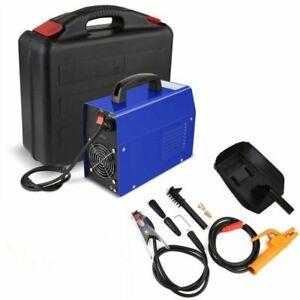 Koffer 200A Elektrodenschweißgerät Inverter Schweißgerät Schweissmaschine IGBT