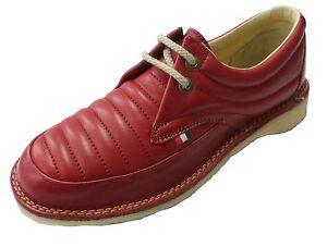 Burgundy Heritage Shoes Jagger Leather Mod Pod Retro Fqx5Ywqdv