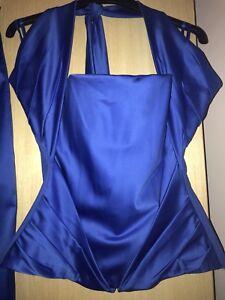 Baylis Splendida di gonna corsetto cavaliere e da nIqRf6I