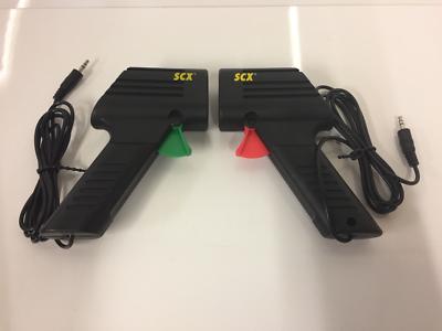 Practical Scx A08879 Brandneu Hand Controller X 2 Elektrisches Spielzeug Kinderrennbahnen
