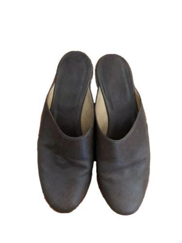 Martiniano Low Mule Flat Shoes - US 6.5 EU 36.5 -