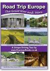 Road Trip Europe: The Great War and More: No. 1 by Vicarious Books Media (Paperback, 2016)