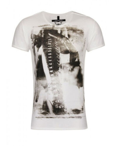 shts007 Homme Montant shirt Of Heroes Blanc Sons T C0Ew1vxCq