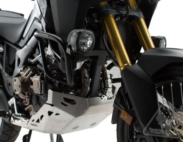 SW Motech Crash Bars Honda CRF1000 L Africa Twin 2015-2018