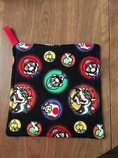 Mario Brothers Hot Pad Pot Holder