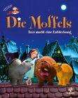 Die Moffels von Aje Andrea Brücken (2013, Gebundene Ausgabe)