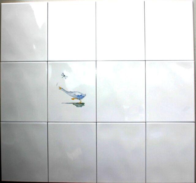 Plain Gloss Bumpy White Bathroom tiles for Our Decors and Panels 20 x 25 cm & Plain Gloss Bumpy White Bathroom Tiles 20 X 25 Cm | eBay
