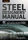 Steel Designers' Manual by SCI (Steel Construction Institute) (Hardback, 2012)