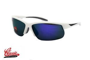 Bolle-Breaker-12417-Matte-White-Frame-with-Violet-Blue-Mirror-Lens-Sunglasses