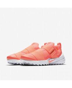 Damen-Nike-Air-Zoom-Gib-mir-UK-Size-5-pink-weiss-875849-600