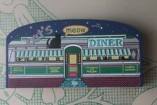 """Cat's Meow 1998~THE CAT'S MEOW DINER~FROM THE """"SWEET SIXTEEN"""" CONVENTION"""
