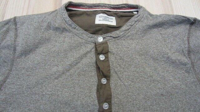 T-shirt, T-SHIRT, LINDBERGH