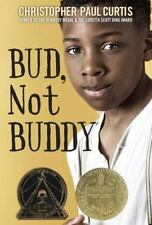 Bud, Not Buddy (Newbery Medal Winner, 2000) by Christopher Paul Curtis, Good Boo