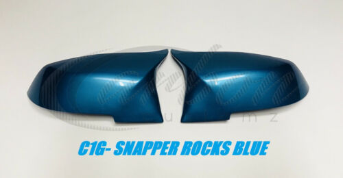 /'M3//M4/' Style Replacement Mirror Covers Painted Any BMW M2 Colour BMW F87 M2
