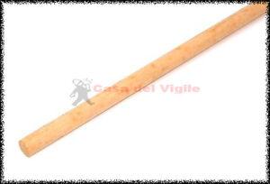 Bacchetta-in-legno-fucile-calibro-36-32-per-la-pulizia-dell-039-arma