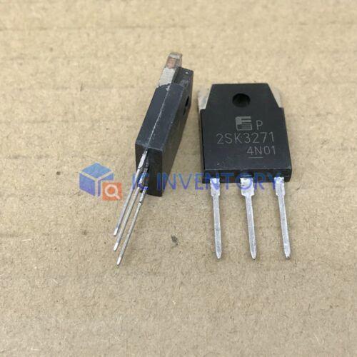 5PCS 2SK3271 Encapsulation:TO-3P