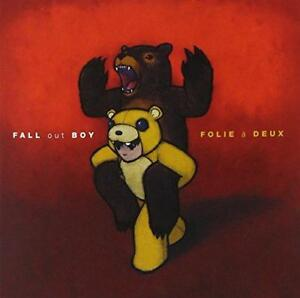 Fall-Out-Boy-Folie-a-deux-New-2-VINYL-LP